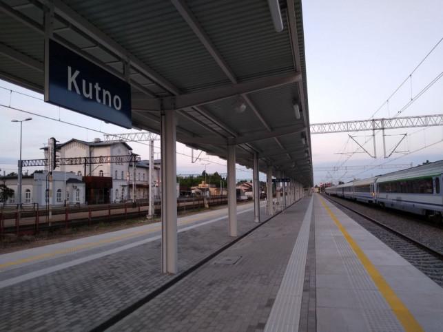 Tym pociągiem jechał podróżny z koronawirusem! Sanepid szuka pasażerów - Zdjęcie główne