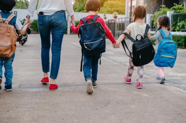 Puścisz dziecko do szkoły 1 września? Jeśli nie - grozi ci nawet 10 tys. złotych kary - Zdjęcie główne