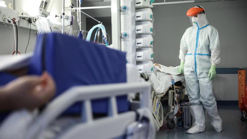 Zapadła ważna decyzja ws. kutnowskiego szpitala: dodatkowe łóżka dla chorych na COViD-19 - Zdjęcie główne