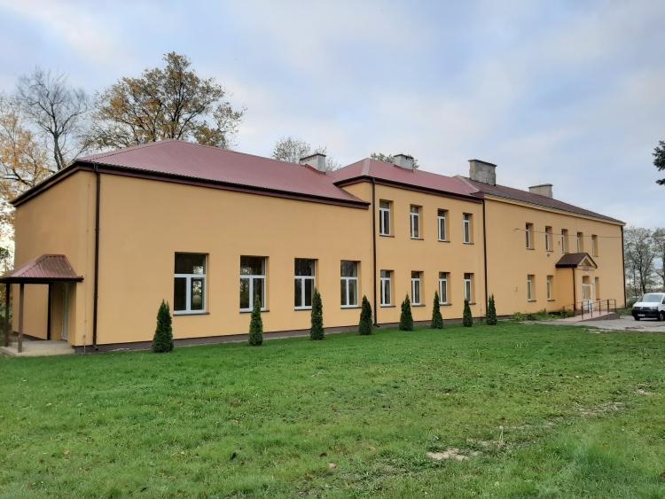 Wójt Gminy Krzyżanów ogłasza drugie rokowania na sprzedaż  nieruchomości. - Zdjęcie główne