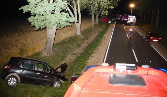 [ZDJĘCIA] Śmierć na drodze. Odmówił pomocy pijanemu kierowcy, potem... - Zdjęcie główne