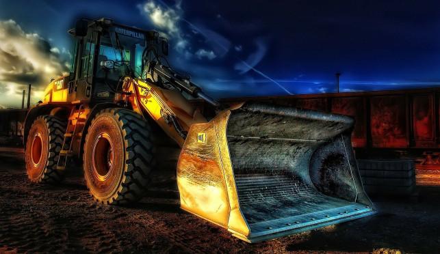 Specjalistyczny sprzęt ciężki Atlas Poland - Zdjęcie główne
