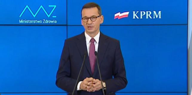 Kutno i cała Polska w strefie czerwonej?! - Zdjęcie główne