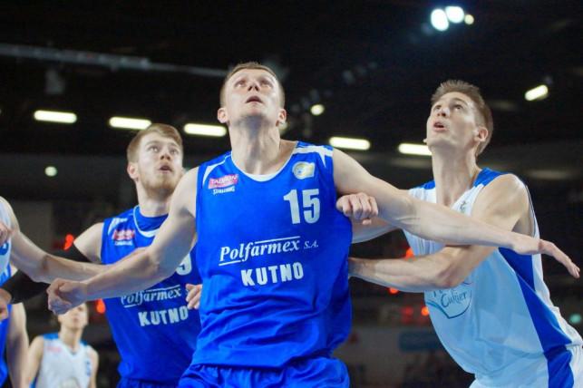 Kolejny sezon koszykarskiej ekstraklasy w Kutnie razem z Polfarmex SA - Zdjęcie główne