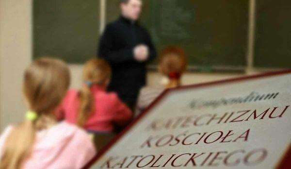 Ile miasto wydaje na lekcje religii? Mamy odpowiedź urzędu - Zdjęcie główne