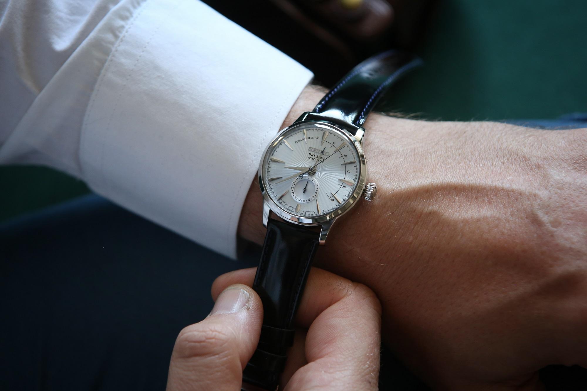 Dlaczego warto postawić na zegarek męski? - Zdjęcie główne