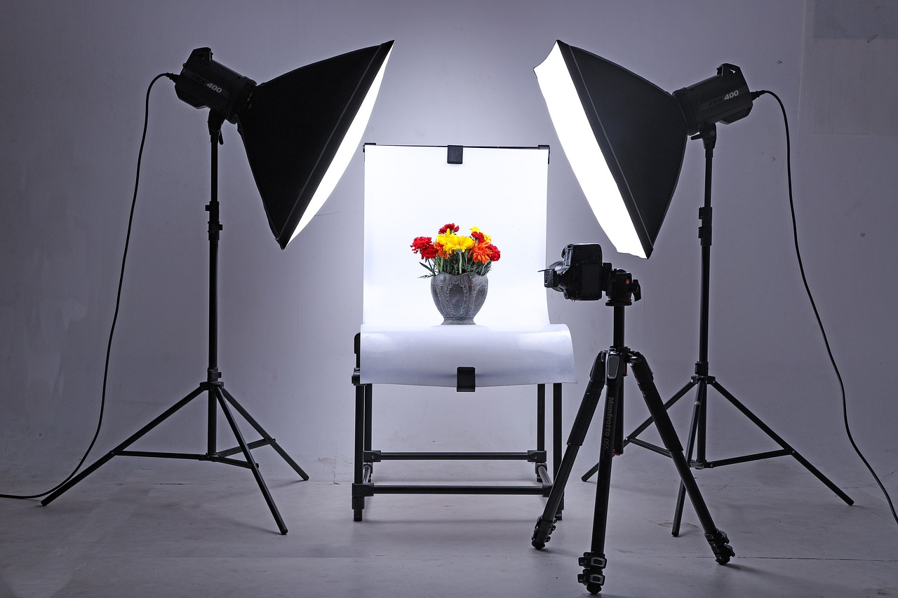 Czym jest fotografia produktowa i jakie korzyści oferuje? - Zdjęcie główne