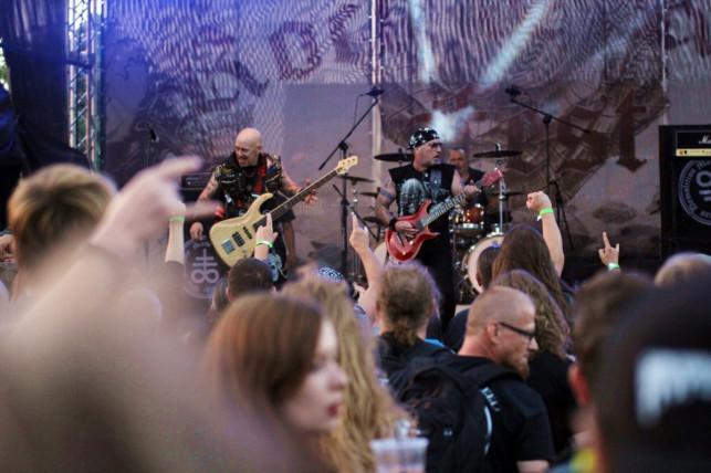 Kiedy kolejny Rock&Rose Fest? Znamy oficjalną datę! - Zdjęcie główne
