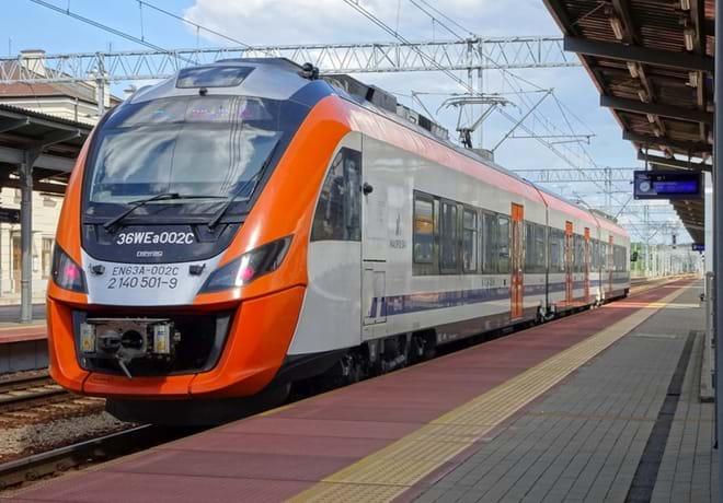 Od nowego roku pociągi osobowe na tym odcinku nie będą kursować. Chodzi o cięcie kosztów  - Zdjęcie główne