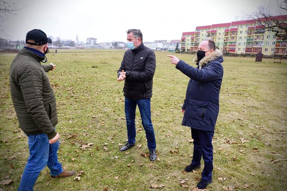 """[FOTO] Zrealizują inwestycję, której w Kutnie jeszcze nie było? """"To pomysł mieszkańców"""" - Zdjęcie główne"""