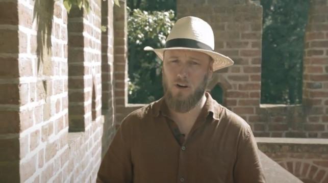[WIDEO] Kolejna ekipa filmowa pod Kutnem. Opowiadają o perełce naszego powiatu - Zdjęcie główne