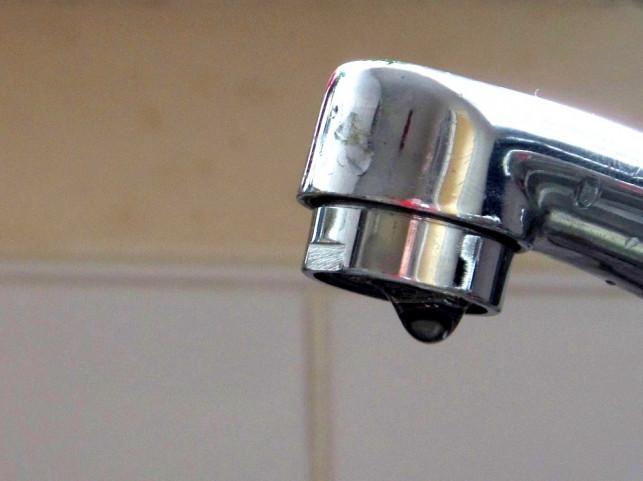 Awaria wodociągowa! Pod Kutnem bez wody - Zdjęcie główne