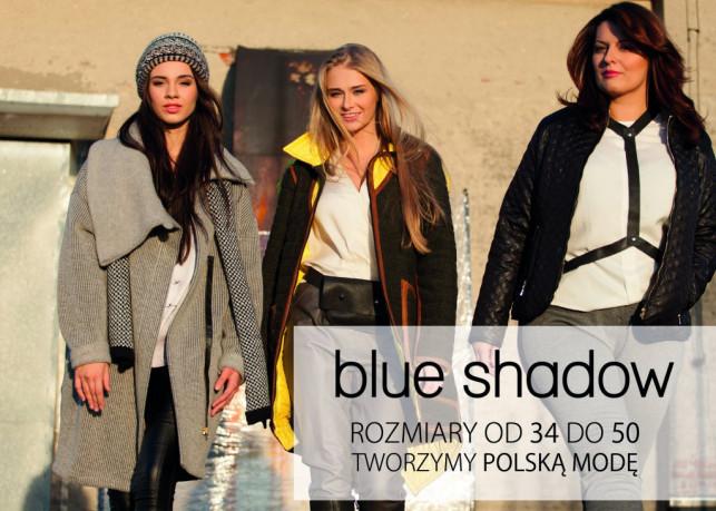 Mieszkanki Kutna pokochały modę blue shadow - Zdjęcie główne