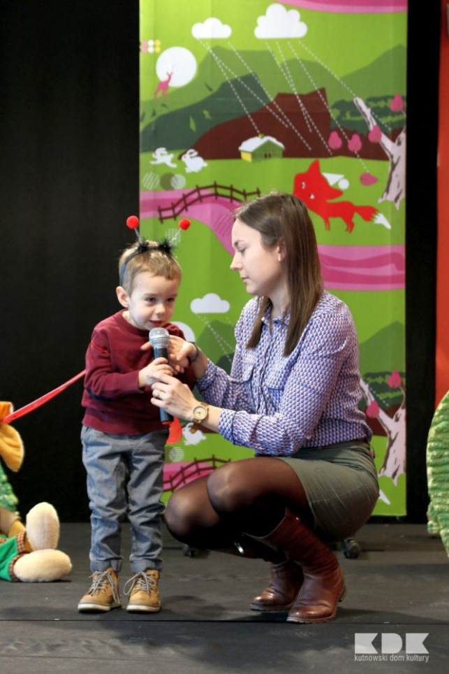 [ZDJĘCIA] Wyjątkowy konkurs i nagrody od KDK dla dzieci! - Zdjęcie główne