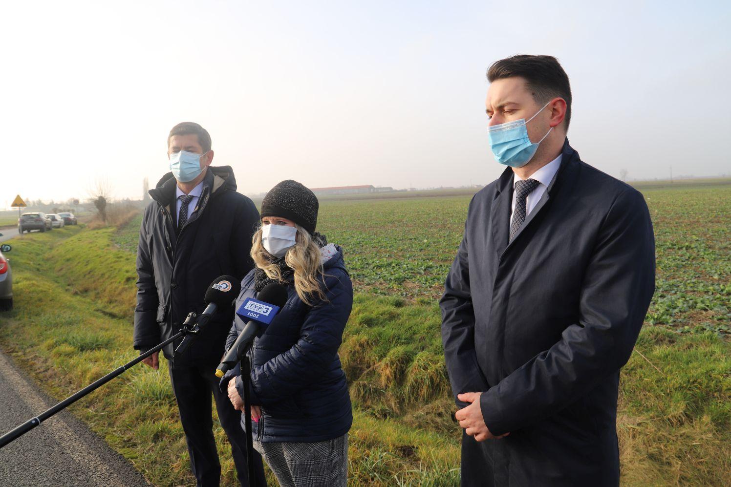 Jest zielone światło. W powiecie kutnowskim wkrótce ruszy budowa warta 65 milionów złotych [ZDJĘCIA] - Zdjęcie główne