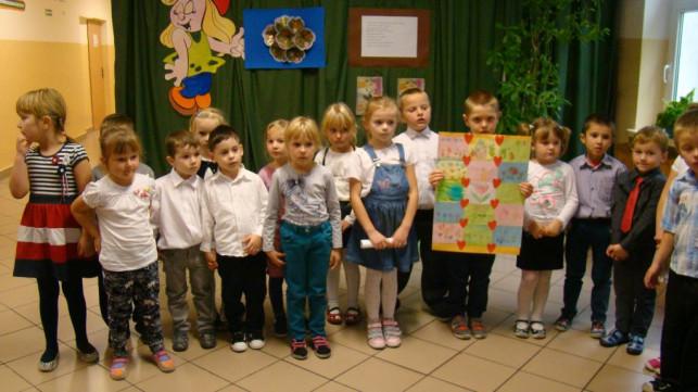Uczniowie docenili pracę nauczycieli - Zdjęcie główne