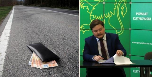 Ponad milion złotych dla powiatu kutnowskiego! Pieniądze zostaną wydane na... - Zdjęcie główne