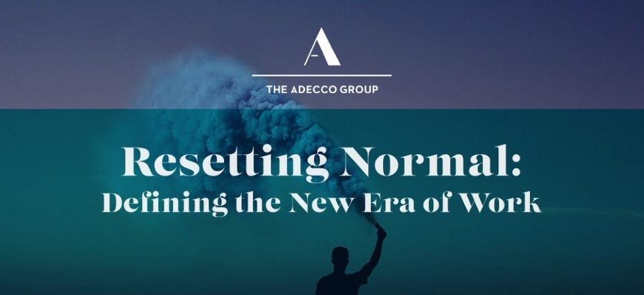 Świat pracy zmieni się bezpowrotnie. Jest nowy raport The Adecco Group - Zdjęcie główne