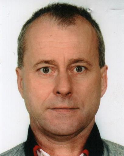 Widzieliście go?! Zaginął 50-letni Jacek Wacławski - Zdjęcie główne