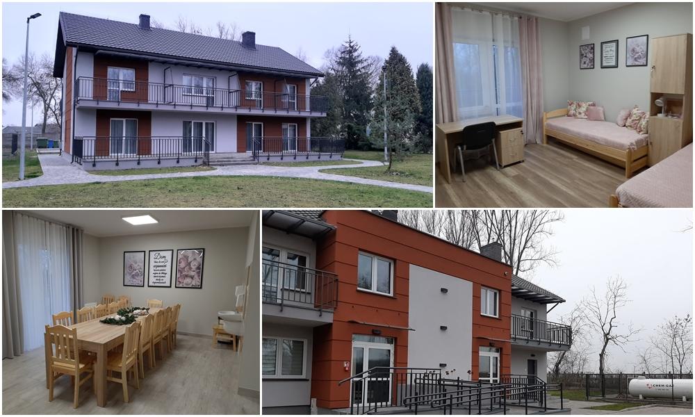 [ZDJĘCIA] Powiat ukończył ważną inwestycję za ponad 1,5 mln zł. Zobacz, jak wygląda - Zdjęcie główne