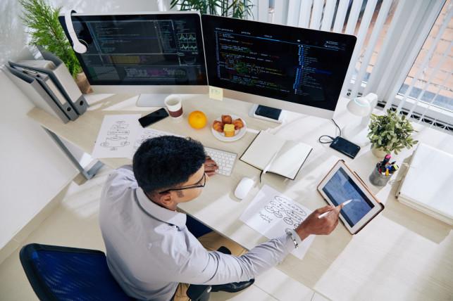 Software house Wrocław. Jak wybrać agencję IT do tworzenia aplikacji? - Zdjęcie główne