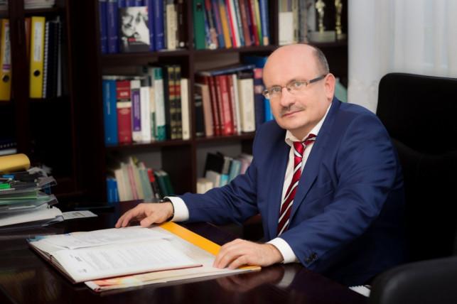 Pawlak znów odwieszony. Starosta napisze do ministra - Zdjęcie główne