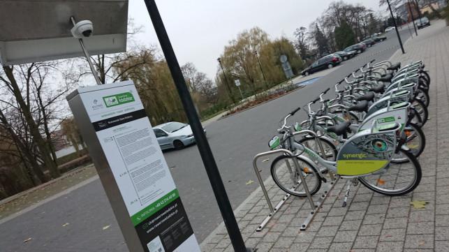 Jutro znów wsiądziemy na rowery. Wraca system miejskich jednośladów - Zdjęcie główne