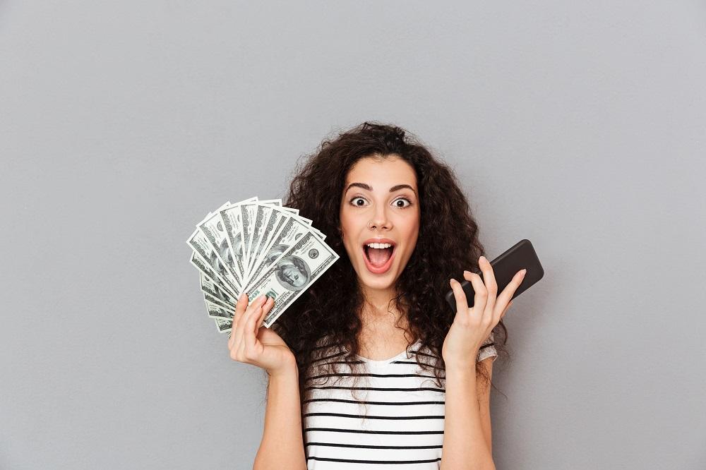 Chwilówka na konto od zaraz – co zrobić, żeby dostać pożyczkę w 15 minut? - Zdjęcie główne