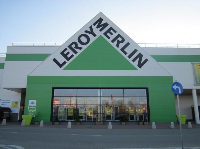 Co z Leroy Merlin w Kutnie? Koronawirus komplikuje plany - Zdjęcie główne