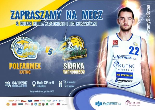 Rusza sprzedaż biletów na mecz z Siarką Tarnobrzeg - Zdjęcie główne