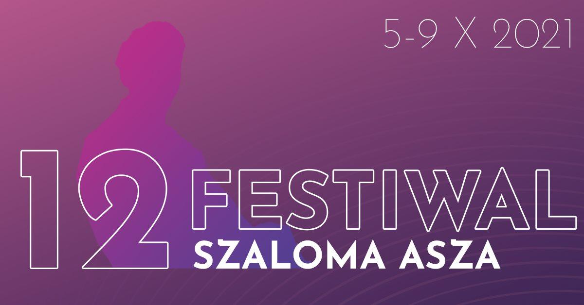Już wkrótce XII Festiwal Szaloma Asza w Kutnie! Sprawdź pełny program - Zdjęcie główne