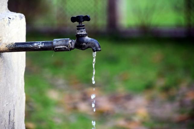 Kilka godzin bez wody! Wszystko przez… - Zdjęcie główne