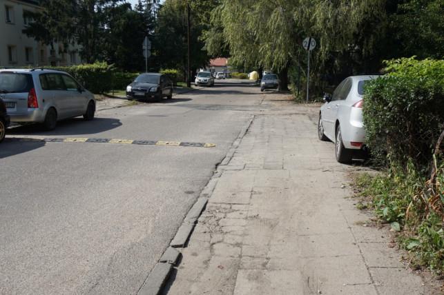 Mieszkańcy czekali na to od lat. Uda się wyremontować kolejne ulice? - Zdjęcie główne
