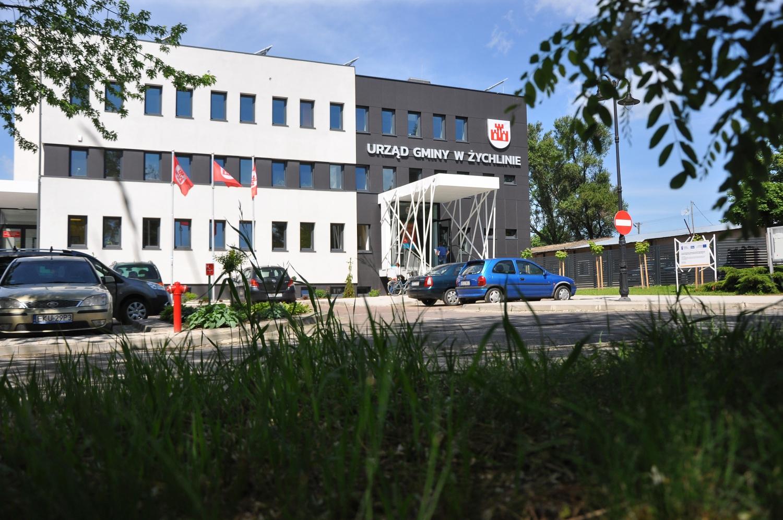 Władze gminy mają dobrą wiadomość dla mieszkańców: urząd ponownie otwarty - Zdjęcie główne