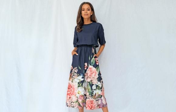 Inspiruj się modą - wybieraj sukienki od marki Mosquito - Zdjęcie główne