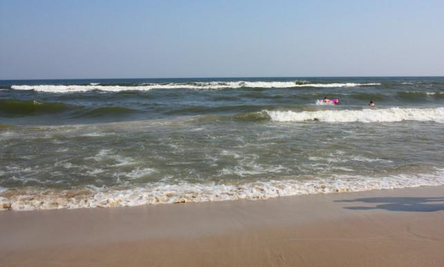 Polskie Wybrzeże pięknieje... - Zdjęcie główne