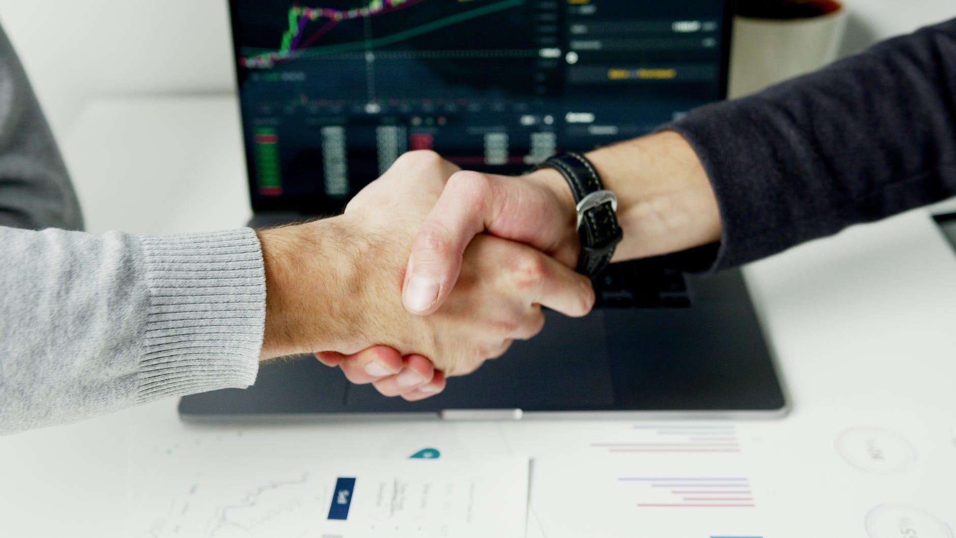 Brokerzy kryptowalut - co warto wiedzieć? - Zdjęcie główne