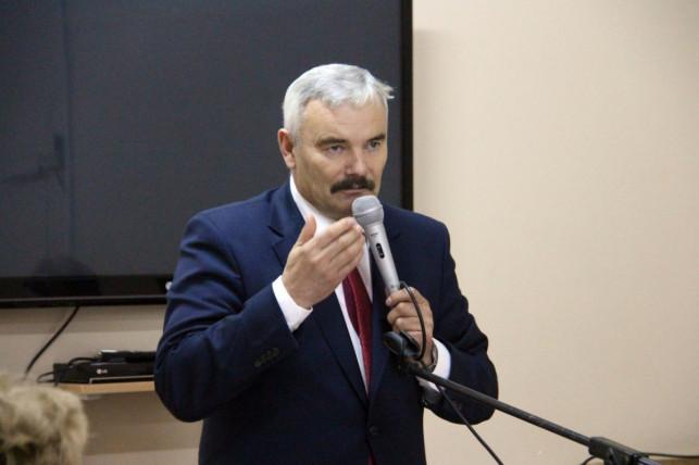 Chcą odwołania burmistrz Krośniewic! Co na to Katarzyna Erdman? - Zdjęcie główne