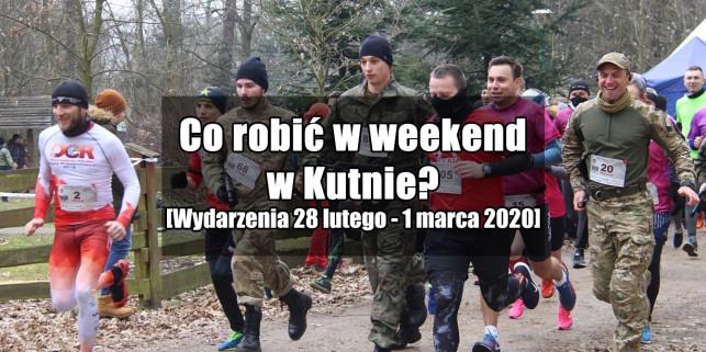Informator: Co robić w weekend w Kutnie 28 lutego - 1 marca? - Zdjęcie główne