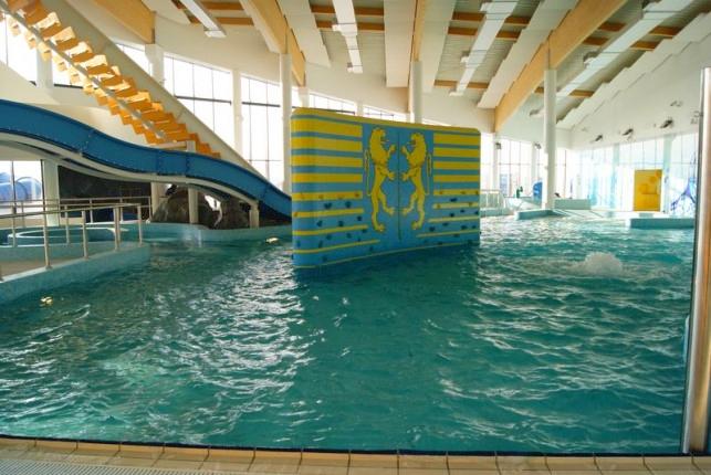 Od dziś baseny znów otwarte. Co z kutnowskim aquaparkiem? - Zdjęcie główne