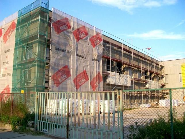 Coraz więcej nowych mieszkań w Kutnie - Zdjęcie główne