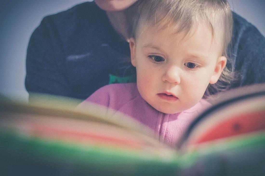 Miłość do książek - jak ją rozbudzić u dzieci? - Zdjęcie główne