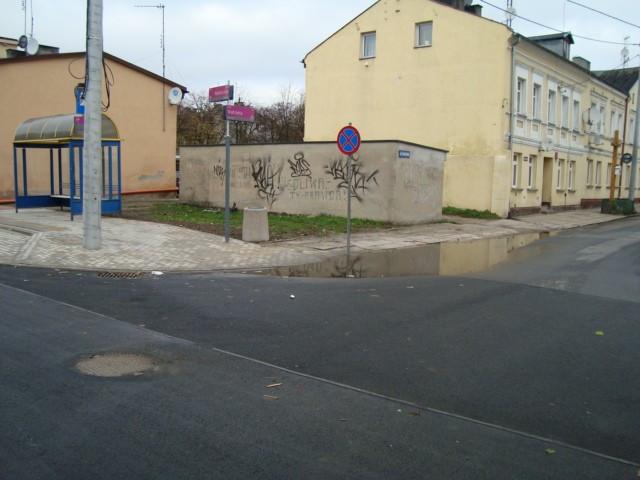 Mieszkańcy alarmują: Podrzeczna z niedoróbkami - Zdjęcie główne