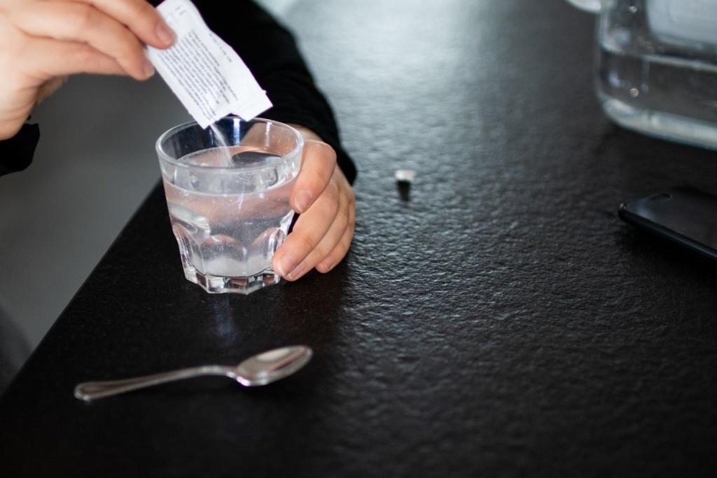 Znany lek na przeziębienie i grypę wycofany! - Zdjęcie główne
