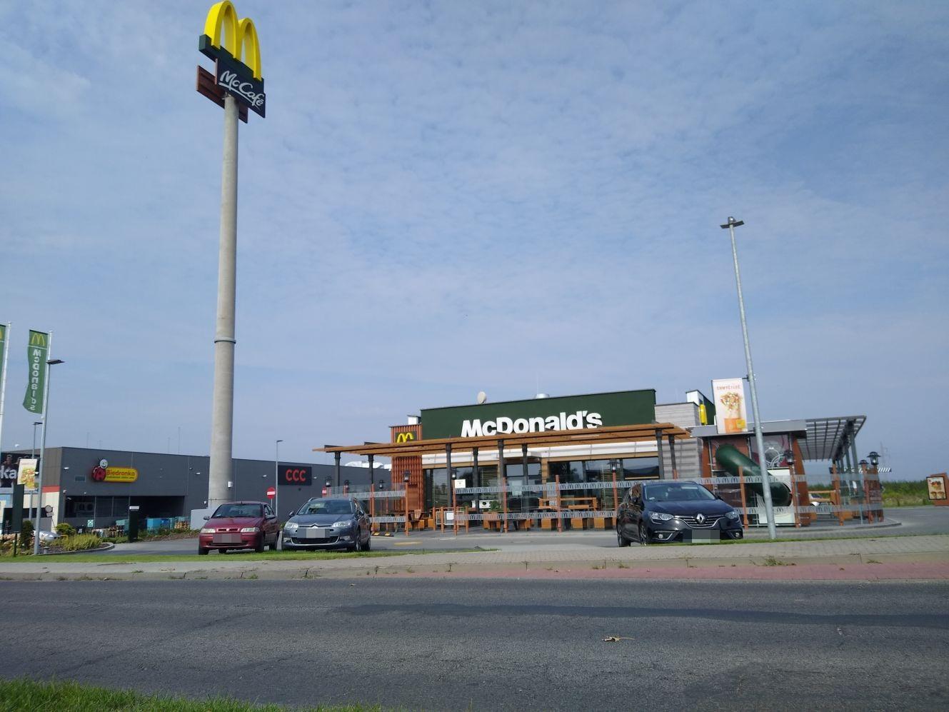 Zmiany w McDonald's. Natkniemy się na nie także w kutnowskich restauracjach - Zdjęcie główne