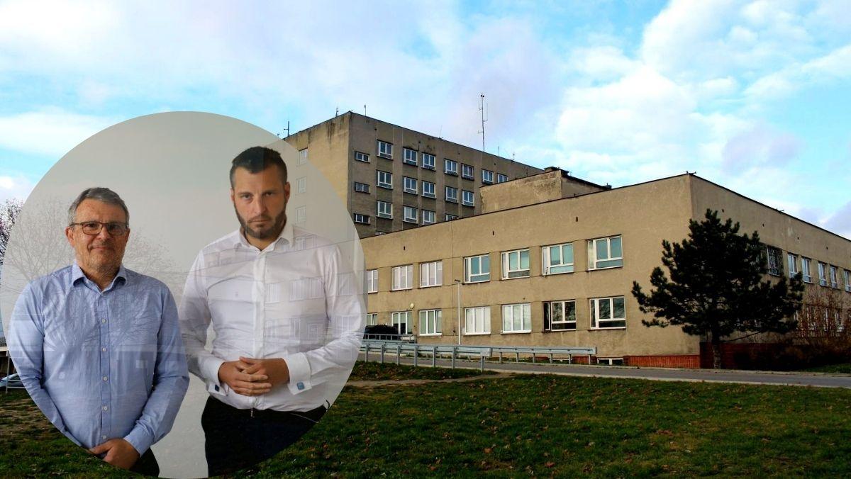 """Co czeka wicedyrektora Bartosza Serendę w kutnowskim szpitalu? """"Musimy traktować pacjenta jak klienta"""" [ZDJĘCIA] - Zdjęcie główne"""