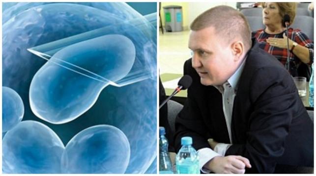 Powiat mówi ''nie'' dofinansowaniom in vitro - Zdjęcie główne
