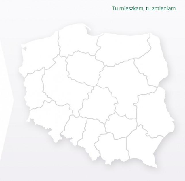 """Głosuj na kutnowski projekt w konkursie """"Tu mieszkam, tu zmieniam"""" - Zdjęcie główne"""