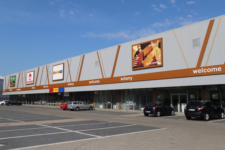 W kutnowskim pasażu otworzą nowy sklep. Co w nim kupimy? - Zdjęcie główne