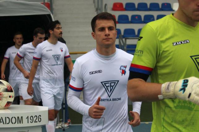 [ZDJĘCIA/WIDEO] Szalony mecz w Radomiu. KS wygrywał 2:0, potem stracił trzy gole - Zdjęcie główne